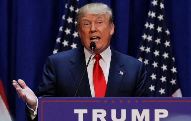 """Παγκόσμιος """"χαμός"""" με την πρόταση Τραμπ για τους μουσουλμάνους πρόσφυγες"""
