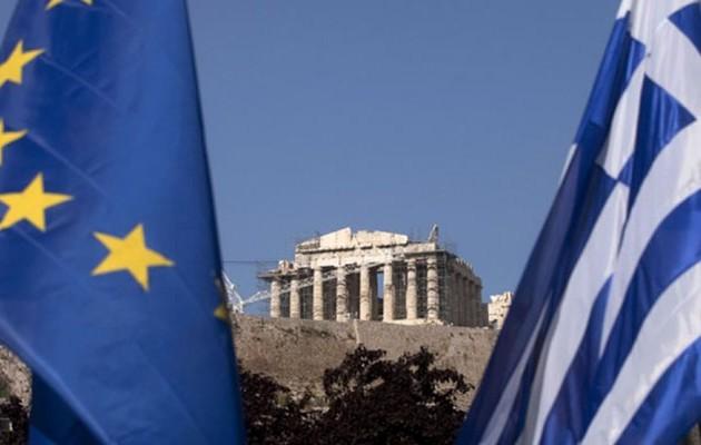 Στα 344,1 δισ. ευρώ εκτοξεύθηκε το χρέος το πρώτο τρίμηνο