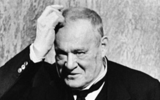 Hilaire Belloc: Είχε προβλέψει τον νέο τζιχάντ από το 1938 – Τι είχε γράψει!