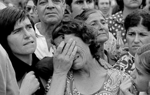Το δράμα των γυναικών που βίασαν οι Τούρκοι