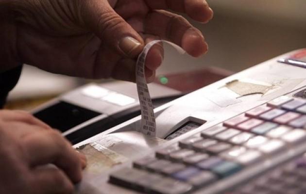 Πρόστιμα έως 20.000 ευρώ για όσους δεν κόβουν αποδείξεις