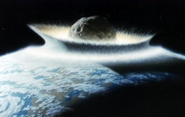 Οι Ρώσοι θεωρούν ότι με πυρηνικά όπλα θα σωθεί η Γη από απειλητικούς αστεροειδείς!