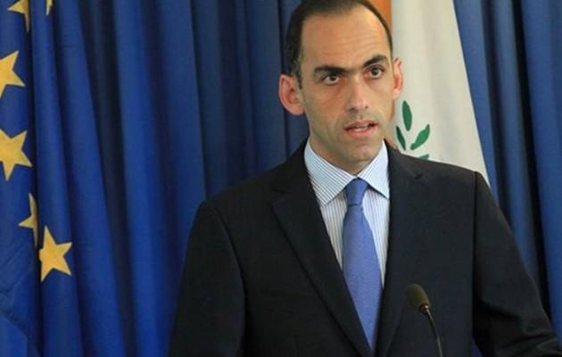 Κύπριος υπουργός Οικονομικών: Βγαίνουμε στις αγορές γιατί εφαρμόσαμε το μνημόνιο