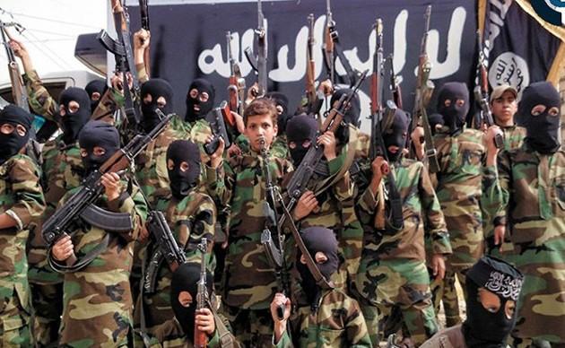 Επιστρέφουν στη Βρετανία από τη Συρία παιδιά Βρετανών μελών του Ισλαμικού Κράτους