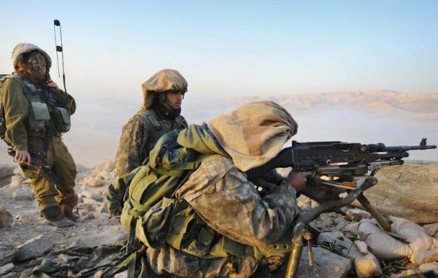 Το Ισλαμικό Κράτος επιτέθηκε στο Ισραήλ – Μάχη στα Υψίπεδα του Γκολάν