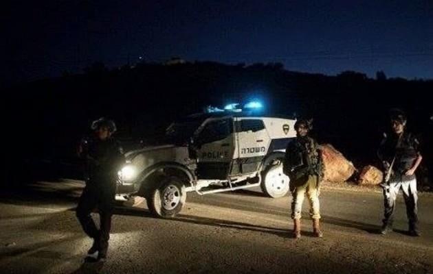 Παλαιστίνιος τζιχαντιστής μπήκε σε σπίτι και έσφαξε μια γυναίκα!