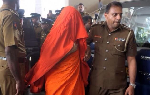 Μοναχός βίασε μαθήτρια σε τελετή «ενδυνάμωσης» των… βαθμών της!