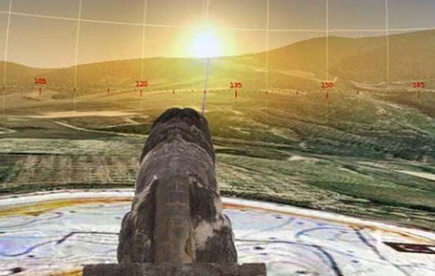 Nέα συγκλονιστική αποκάλυψη για την Αμφίπολη