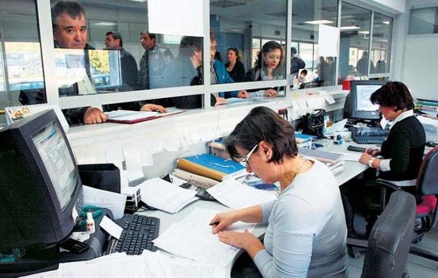 Tι αλλάζει στις συντάξεις των δημοσίων υπαλλήλων