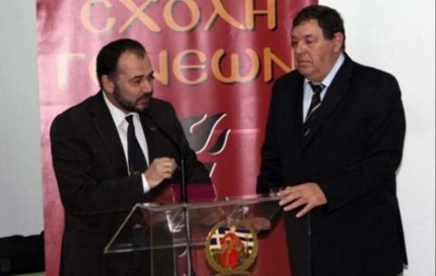 Φράγκος Φραγκούλης: Οι Ευρωπαίοι να κάνουν τα hot spots στις τούρκικες ακτές