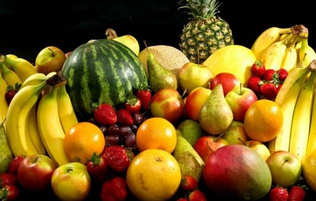 Φρούτα και λαχανικά δεν κάνουν πάντα καλό στην διαίτα