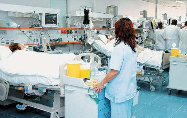 56 οι νεκροί από την γρίπη- 17 θάνατοι την τελευταία εβδομάδα
