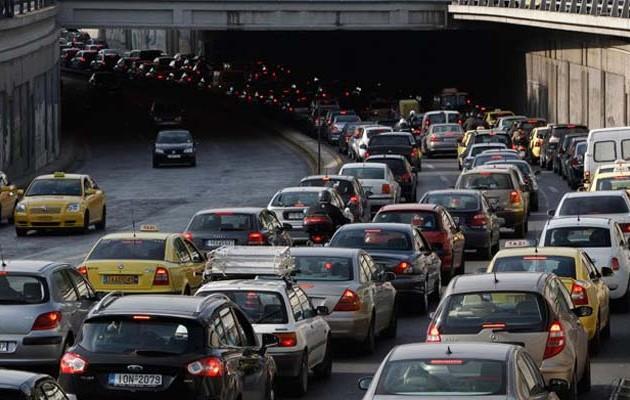 Βροχή τα πρόστιμα για ανασφάλιστα οχήματα