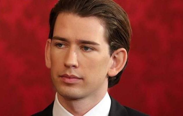 Ο Κουρτς απαγορεύει προεκλογικές εκστρατείες Τούρκων στην Αυστρία