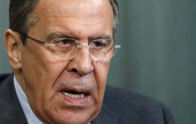 Λαβρόφ: Η συμφωνία Ρωσίας-Τουρκίας θα βοηθήσει στην εκεχειρία στην Λιβύη