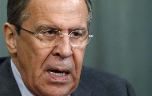 H Ρωσία απελαύνει 10 διπλωμάτες των ΗΠΑ