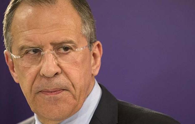 Λαβρόφ: Η Ρωσία ανοίγει Πρεσβεία στη Λιβύη
