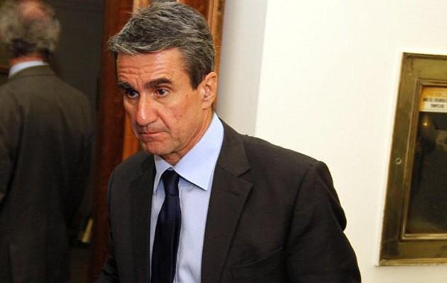 Ο Λοβέρδος δηλώνει ότι το ΚΙΝΑΛ θα συμμετέχει στη συζήτηση για τη Συνταγματική Αναθεώρηση
