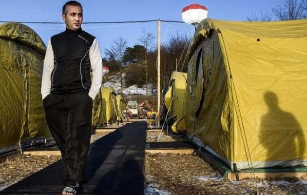 Η Ελλάδα μετατρέπεται σε ένα απέραντο προσφυγικό στρατόπεδο