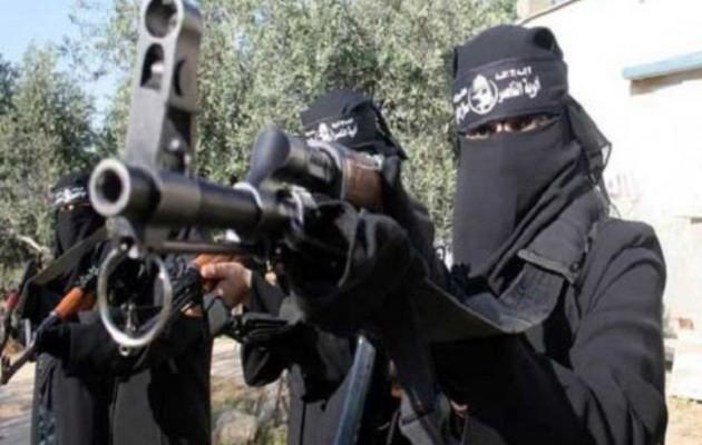 Αμερικανίδα αποκάλυψε στην Εισαγγελία της Νέας Υόρκης πώς μετέφερε 150.000 δολάρια στο Ισλαμικό Κράτος