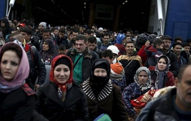 Τι θέλει να πετύχει η Τουρκία με το προσφυγικό – Πώς θα το χρησιμοποιήσει!