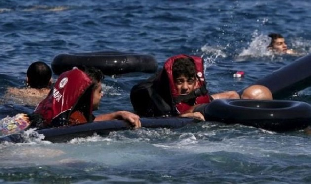 Νέο ναυάγιο στις τουρκικές ακτές – Τουλάχιστον 18 νεκροί μετανάστες