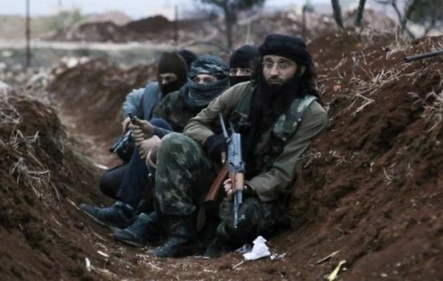 Σφοδρές μάχες στην Ιντλίμπ μεταξύ συριακής Αλ Κάιντα και μισθοφόρων της Τουρκίας