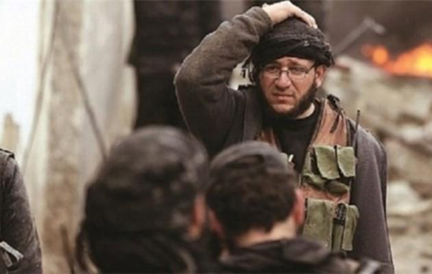 Οι Αμερικανοί βομβάρδισαν στρατόπεδο εκπαίδευσης τζιχαντιστών στη βορειοδυτική Συρία