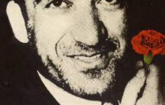 Σαν σήμερα εκτέλεσαν τον άνθρωπο με το γαρύφαλλο, Νίκο Μπελογιάννη