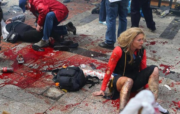 Η Τρομοκρατία δεν θα νικήσει: Βοστώνη 2013 – Βρυξέλλες 2016