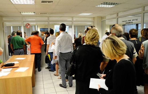 Ποιοι θα πληρώσουν πρόστιμο 100 ευρώ στην Εφορία