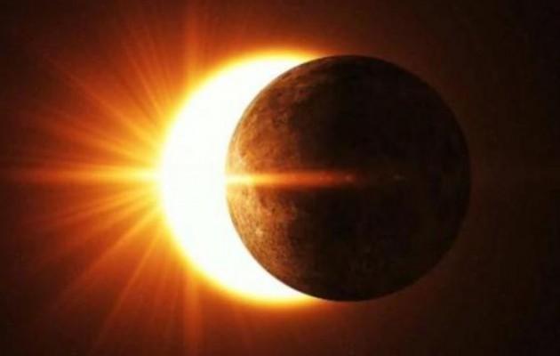 Πολιτική Αστρολογία: Η έκλειψη Ηλίου ρίχνει τουρκικές «βόμβες»
