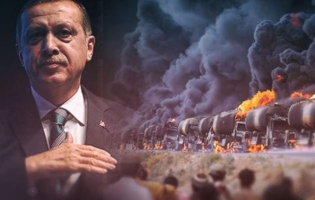 Η Τουρκία αποσυντίθεται – Η εισβολή Ερντογάν στη Συρία δείχνει μονόδρομος