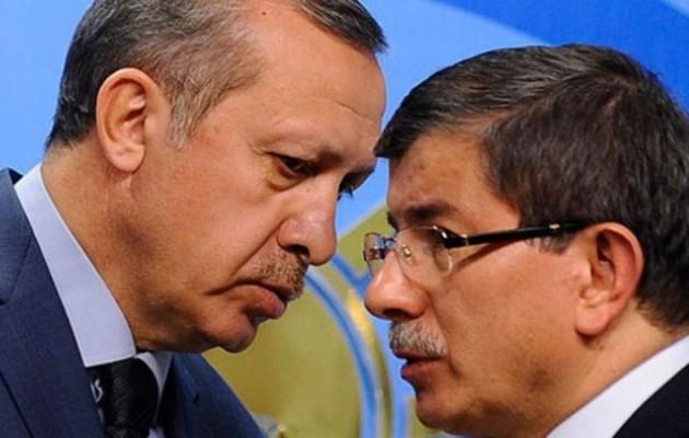Επίκειται δολοφονία Ερντογάν [NewsWeek] – Στη θέση του ο Νταβούτογλου;