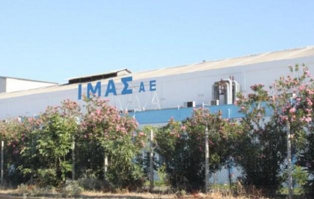 Ποια ιστορική βιομηχανία στο Βόλο βάζει λουκέτο
