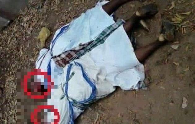"""Εικόνες ΣΟΚ από τη σφαγή σε μοναστήρι στην Υεμένη – Αλ Κάιντα: """"Δεν έχουμε σχέση"""""""