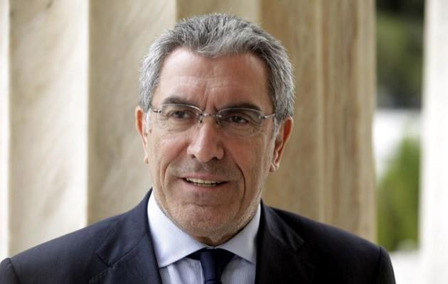 Υποψήφιος Δήμαρχος Αθηναίων ο δικηγόρος Βασίλης Καπερνάρος