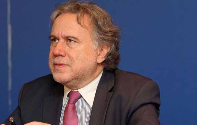 Κατρούγκαλος: Η Ελλάδα πάντοτε αντιδρά με νηφαλιότητα στις προκλήσεις