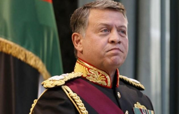 Βασιλιάς Αμπντάλα: Ο Ερντογάν μετέφερε χιλιάδες τζιχαντιστές στη Λιβύη και πιο κοντά στην Ευρώπη