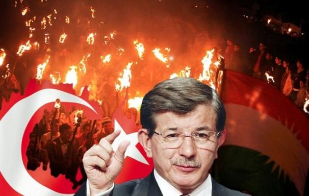 """Γιατί """"τρέμει"""" ο Νταβούτογλου τον Απρίλιο! – Τι φοβάται η Τουρκία"""