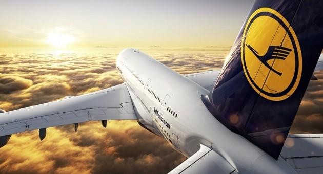 Η Lufthansa ακυρώνει 23.000 πτήσεις λόγω κοροναϊού Covid-19
