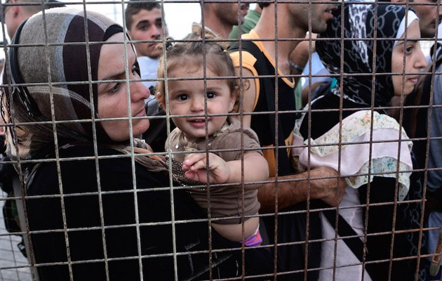 Προσφυγικό – Αξιολόγηση: Οδηγούν σε επικίνδυνο αδιέξοδο