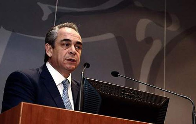 Μίχαλος: Θολό το πολιτικό τοπίο στην Ελλάδα από την άσκηση του «lobbying»