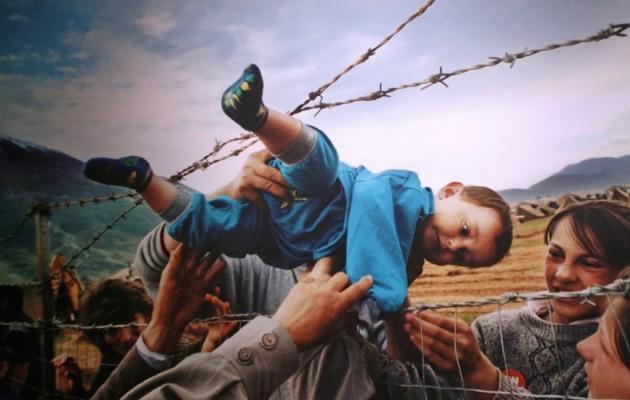 Γιατί χτίζονται «νέα τείχη» στην Ευρώπη