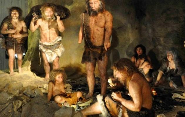 Οι Νεάντερταλ είχαν «πολύ επιδέξια χέρια» απέδειξαν Έλληνες επιστήμονες του Πανεπιστημίου Τίμπινγκεν