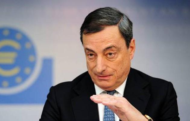 Θα διαδεχθεί την Λαγκάρντ στο ΔΝΤ ο Ντράγκι; Τι απαντά ο ίδιος