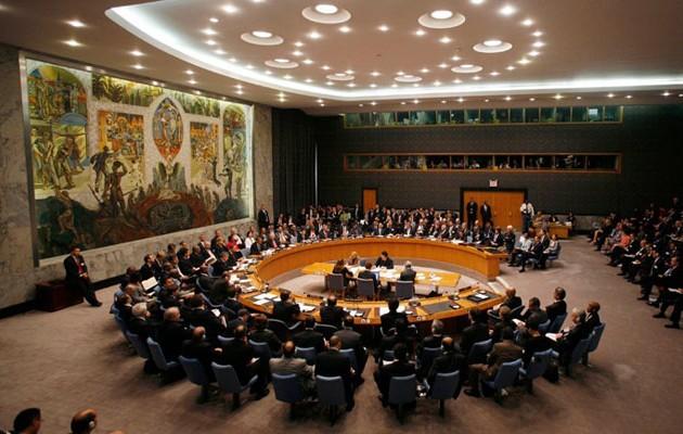 Στο κενό έπεσε η έκτακτη συνεδρίαση του Συμβουλίου Ασφαλείας του ΟΗΕ για τη Γάζα