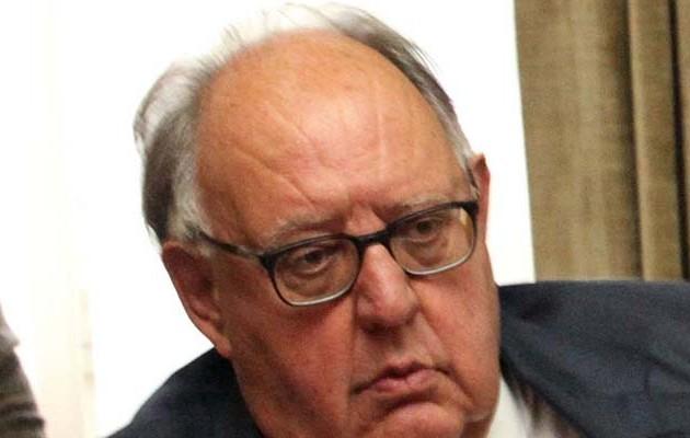 Ο δήμαρχος Καλύμνου απαντά στον Πάγκαλο για τα Ίμια – «Αυτή είναι η αλήθεια»