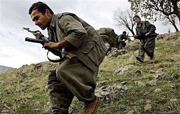 Έντεκα Τούρκοι στρατιώτες νεκροί από επιθέσεις Κούρδων ανταρτών του PKK
