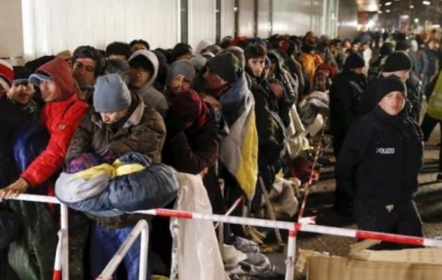 Η χώρα ασφυκτιά πάνω στην ακυβέρνητη ευρωπαϊκή «γαλέρα»